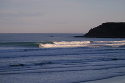 A set at Kaiaua, Kaiaua Bay photo