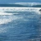 The Bay firing: Winter swell circa late 1970's, Bay of Plenty