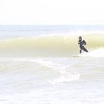Surfing, Pinamar
