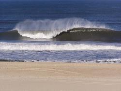 Praia da Tocha photo