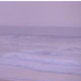 First light, Nobby's Beach
