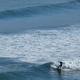 Small clean swell near Anatori, Anatori River