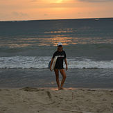 Isabell in Tamarindo Costa Rica
