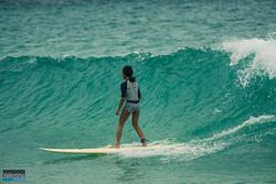 season start, Nai Harn Beach photo