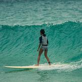 season start, Nai Harn Beach