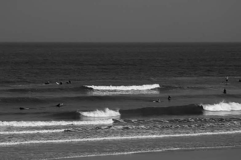 Zandvoort break guide