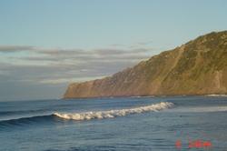 Surf Faial, Faial - Praia do Norte photo