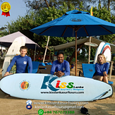 Do you like to learn surf in Weligama Bay? Kiss Lanka surf school is the best spot in Weligama. Cheapest prices. ..
