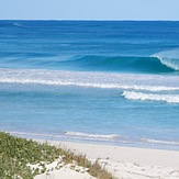 Lancelin as good as it gets.