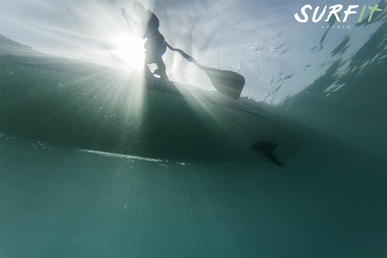 Zahara de los Atunes surf break