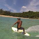 Pirate Phuket Surf club, Nai Harn Beach
