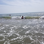 Surf's Up!, South Padre Island