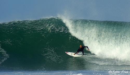 Free surfing, Super Tubes