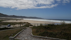 Playa de Traba photo