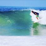 Luis Cruz El Mocco, Playa Azul
