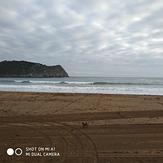 Lekitxo, Playa de karraspio