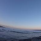 Loch Arbor Jetty Sunset
