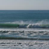 Chalet, South Swell, Wainui Beach - Pines