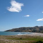 Pouawa, Pouawa Beach