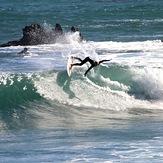 dulce, Leo Carillo State Beach