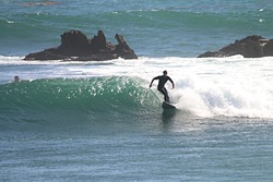 dulce 2, Leo Carillo State Beach photo