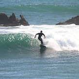 dulce 2, Leo Carillo State Beach