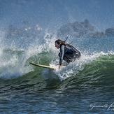 Beautiful Waves Today, Garths Reef