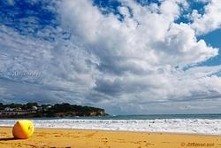 San Pol Surf Spot, Platja de Sant Pol photo