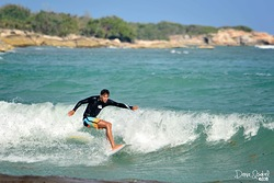 Ballena, Playa Ballena photo