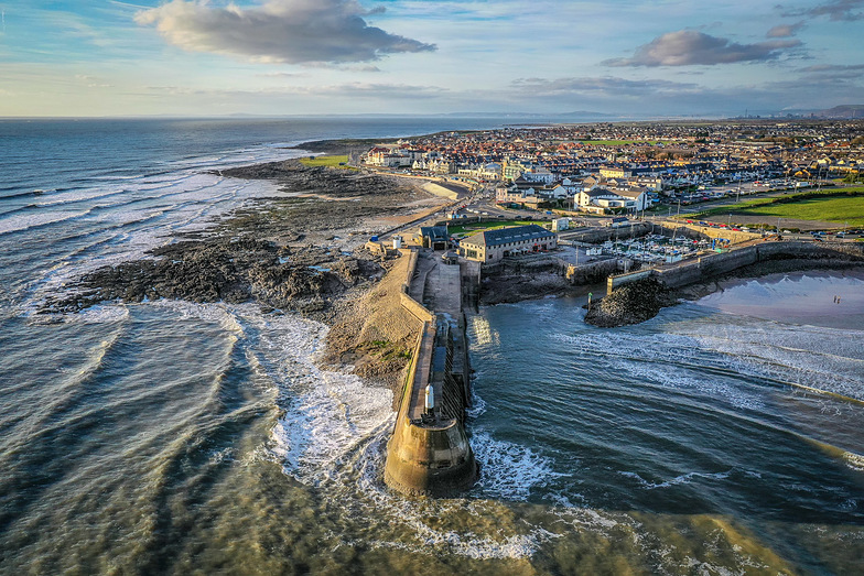 Porthcawl Point break guide