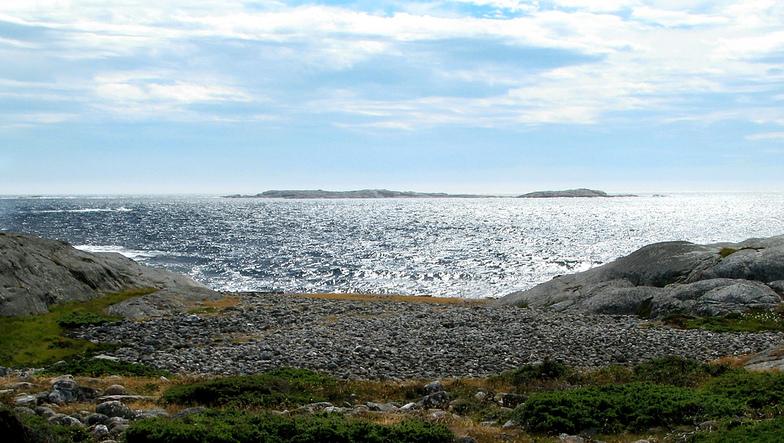 Valnäs - Nord Koster surf break