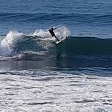 Richi surf, Primo Tapia