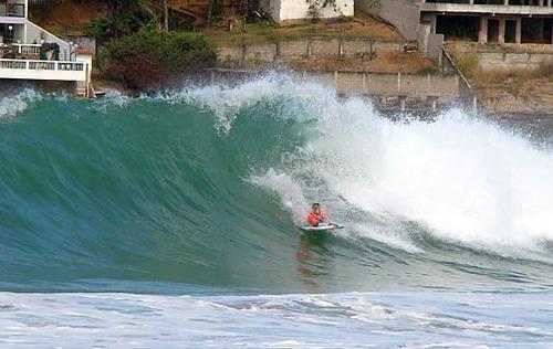 Praia do Morro