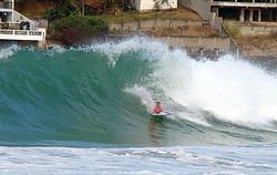 Praia do Morro photo