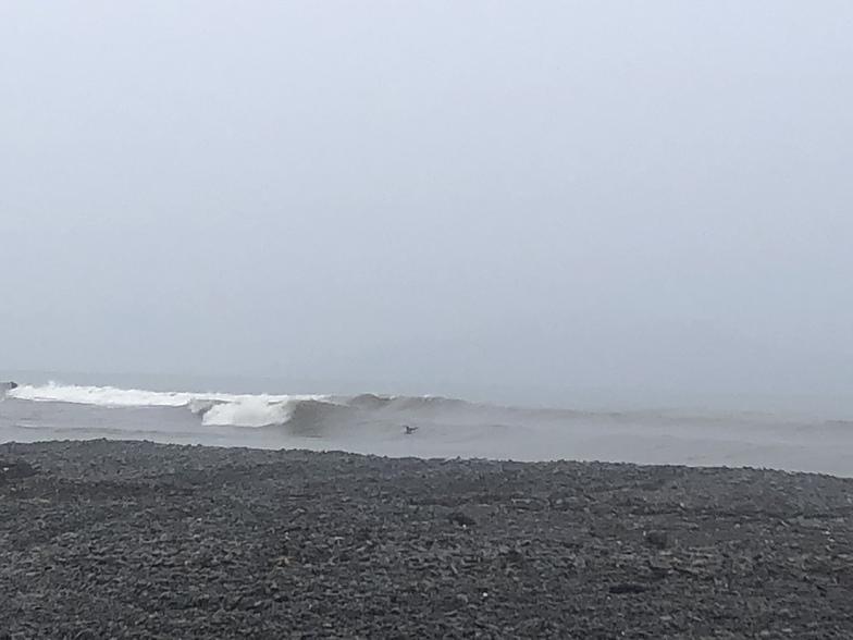 Otaki Beach break guide