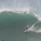 WSL Nazare Challenge, Praia do Norte