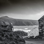 Storm approaching, Abereiddy