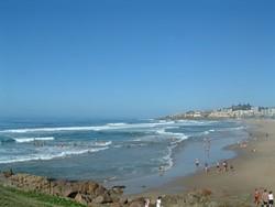 Lucien Beach, Manaba, Margate KZN photo