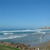 Lucien Beach, Manaba, Margate KZN