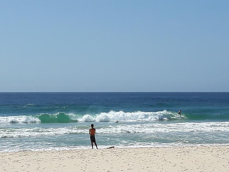 Dreamtime surf break