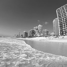 Sky is the limit, Surfers Paradise