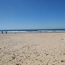 Beach, Praia do Castello