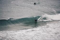 Bodyboarding, Dias Beach photo