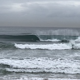 Some epic swell 27/03/2019, Ansteys
