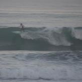 North Swell, Mona Liza Point