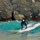 Diiego Bosio, Banks Peninsula - Te Oka Bay