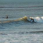 Shrednek, Wijk aan Zee Noordpier