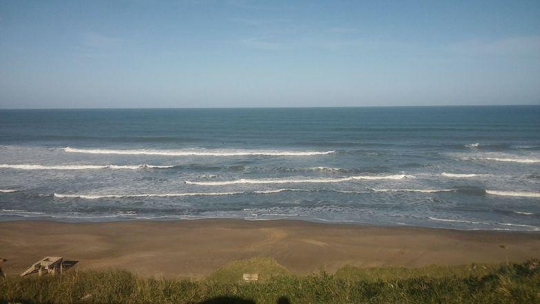 Tamarindo Playa Serena (Mar del Plata) surf break