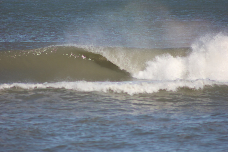 Horizonte (Mar del Plata) surf break