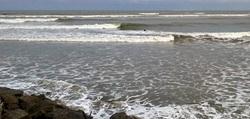 Surf park stylie, Frente A Bahia photo
